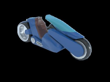 Motorrcycle